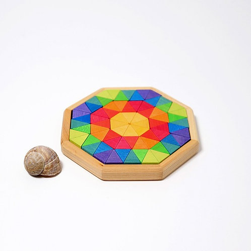 GRIMMS Small Octagon
