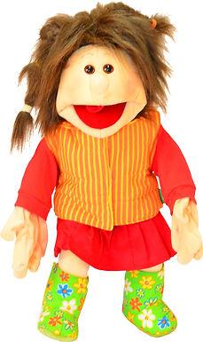 Living Puppets 65cm Lene