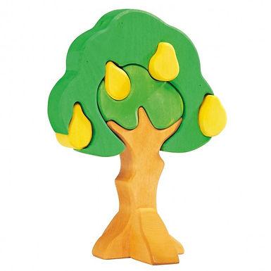 GLUCKSKAFER Pear Tree