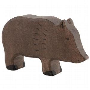 Holztiger Wild Boar Sow
