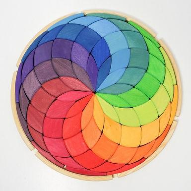 Grimms Large Color Spiral