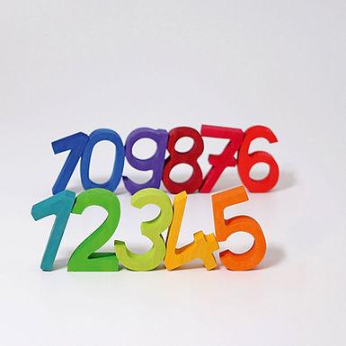 Grimms Numbers Kit