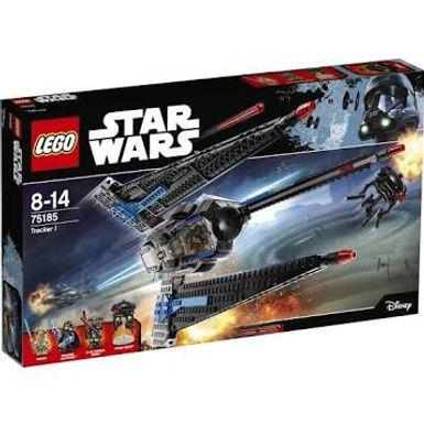 Lego 75185 Star Wars Tracker I