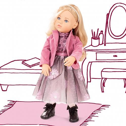 Gotz Dolls Happy Kids, Sophia