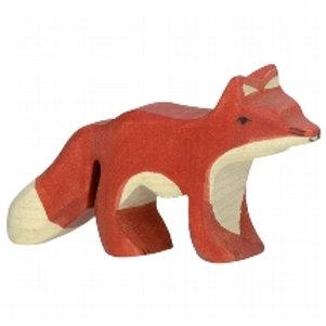Holztiger Fox, Small