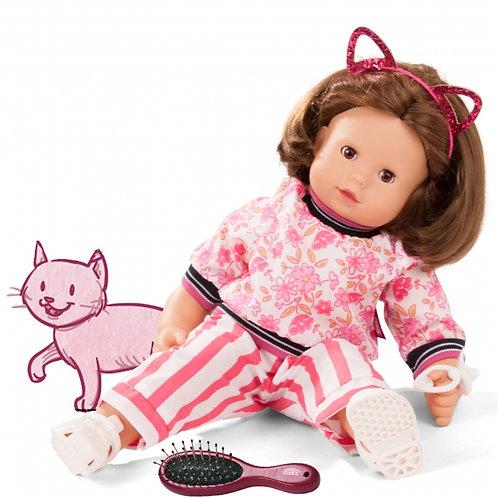 Gotz Dolls Maxy Muffin Stripe Vibes