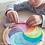 Thumbnail: Grimms Building Set Colorwheel Pastel