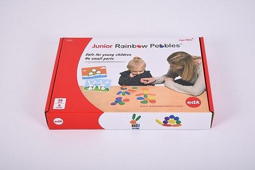 Edx Education Junior Rainbow Pebble Activity