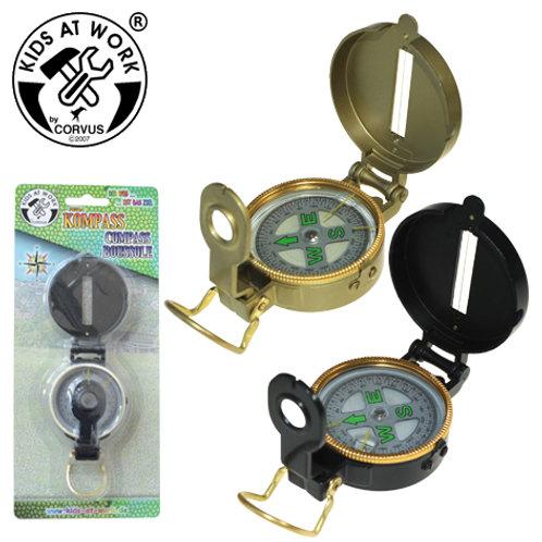 Tools for Juniors  Compass Metal