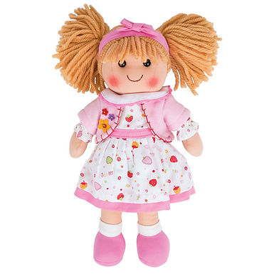 BigJigs Kelly Doll
