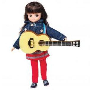 Lottie Dolls Music Class