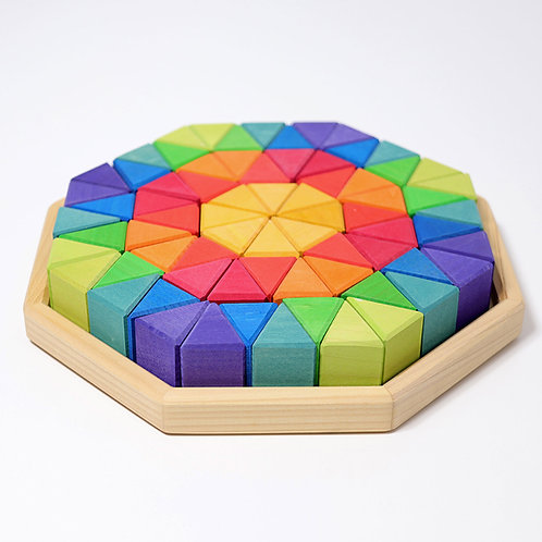 Grimms Large Octagon