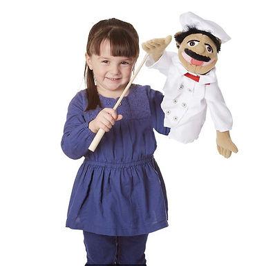 Chef - Puppet
