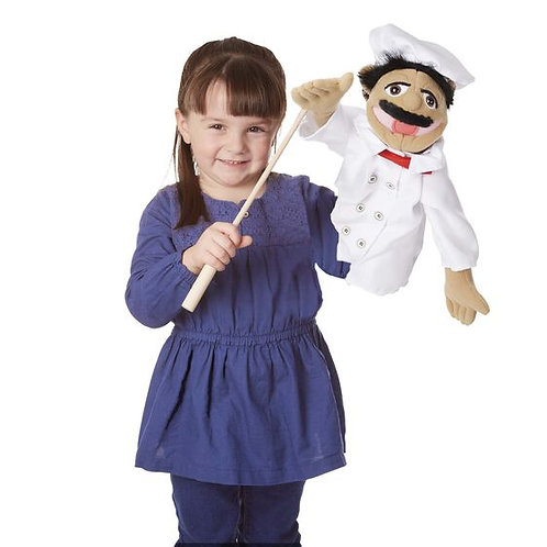 Chef - Puppet