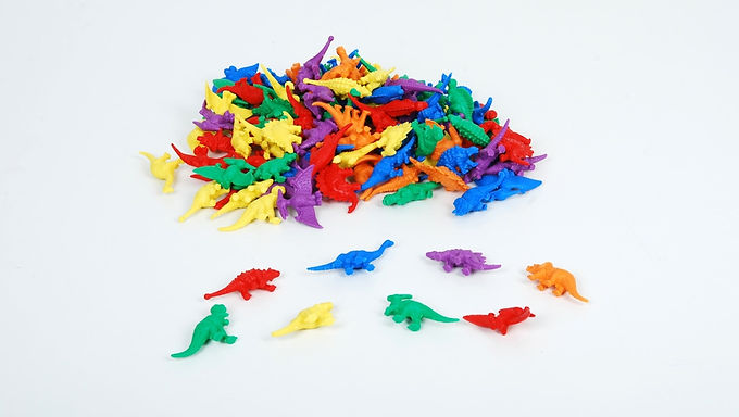 Edx Education Dino Counters