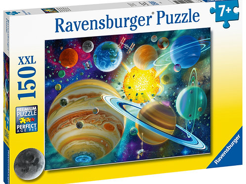 Ravensburger Cosmic Connection XXL 150pc Jigsaw Puzzle