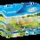 Thumbnail: Playmobil 70348 Family Fun Zoo Viewing Platform Extension