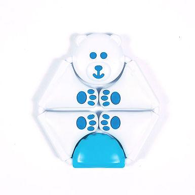 Fat Brain Toys  Twistimals-Bear