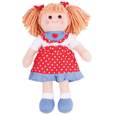 BigJigs Emily Doll