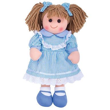 BigJigs Amelia Doll