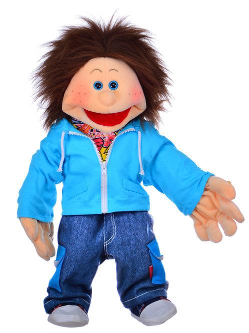 Living Puppets 65cm Bendix