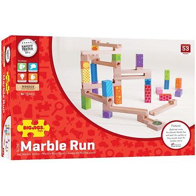 BigJigs Marble Run