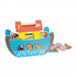 BigJigs Noah's Ark