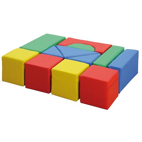Erzi Soft Maxi Bloks