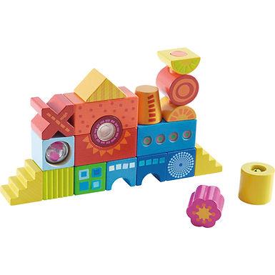 Haba Building Blocks Color Joy