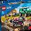 Thumbnail: LEGO CITY 60288 Race Buggy Transporter