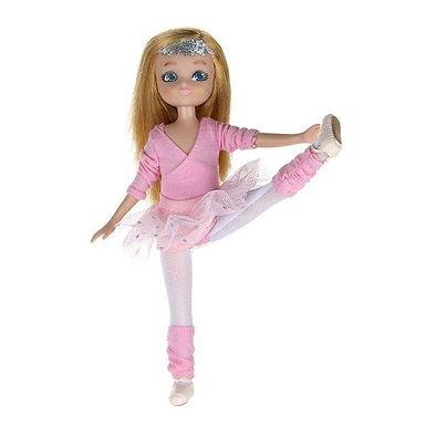 Lottie Ballet Class