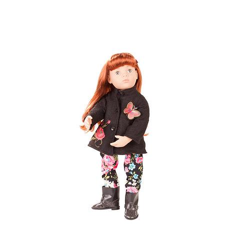 Gotz Dolls Happy Kidz, Clara