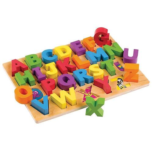 Tidlo ABC Board