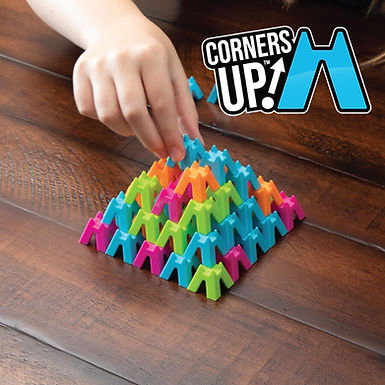 Fat Brain Toys  Corners Up
