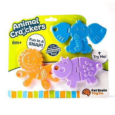 Fat Brain Toys  Animal Crackers
