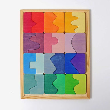 Grimms Concave Finds Convex