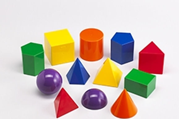 Edx Education Geometric Solids