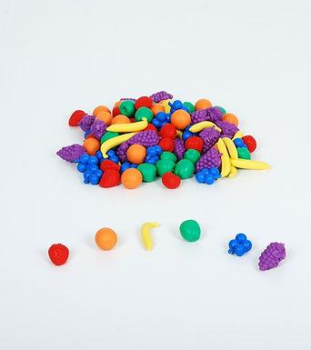 Edx Education Fruity Fun Counters