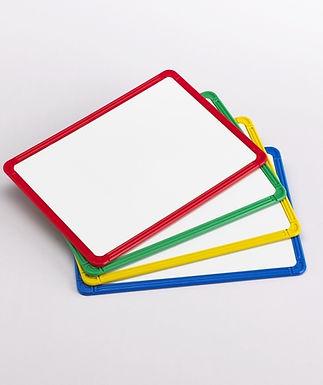 Edx Education Magnetic Plastic Framed