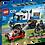 Thumbnail: LEGO CITY 60276 Police Prisoner Transport