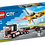 Thumbnail: LEGO CITY 60289 Airshow Jet Transporter