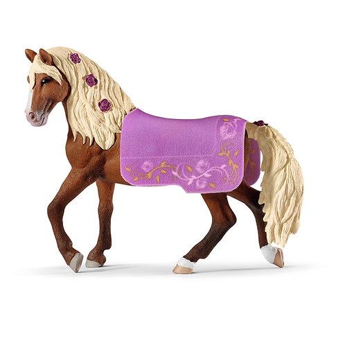 Schleich Paso Fino Stallion Horse Show