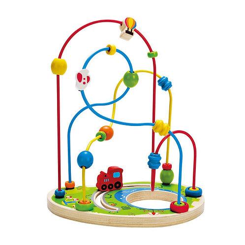 Hape Playground Puzzle