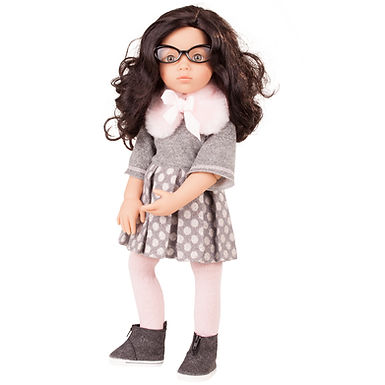 Gotz Dolls Happy Kids, Luisa