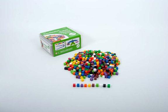 Edx Education Cubes 1Cm