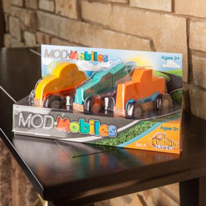 Fat Brain Toys ModMobiles Set A