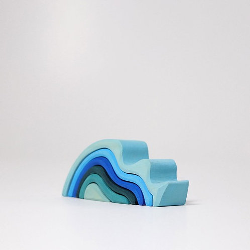 Grimms Small Waterwaves