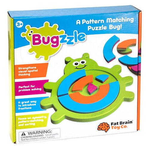 Fat Brain Toys Bugzzle
