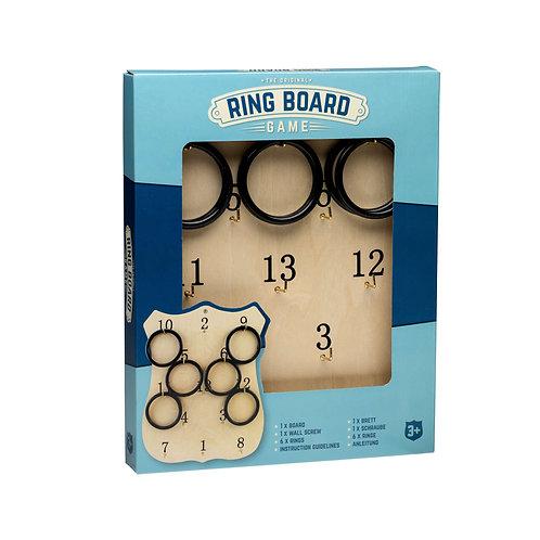Gosling Games Wooden Ring Board