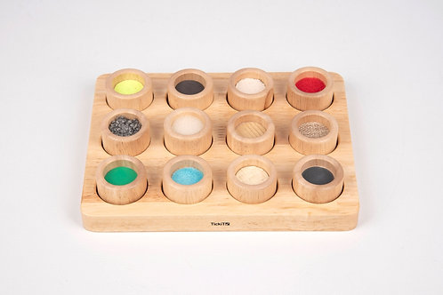 TickiT Touch & Match Board